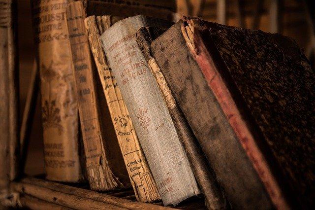 Lire la suite de l'actualité Déconfinement Bibliothèque